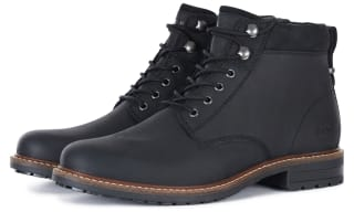 Barbour Boots