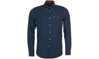 Barbour Plain Shirts