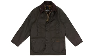 Barbour Kids Coats and Jackets