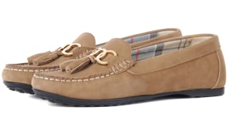 Loafers and Moccasins