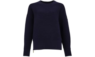 Cotton Knitwear