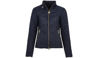 B. Int. Quilted Jackets