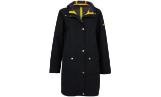 B. Int. Waterproof Jackets