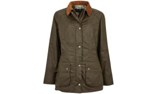 Women's Barbour Countrywear Collection