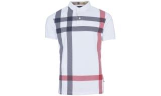 Print and Pattern Polo Shirts
