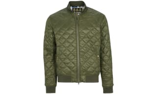 Barbour Bomber and Harrington Jackets