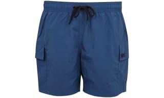 B. Int. Shorts and Swimwear