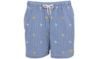 Summer Swimming Shorts