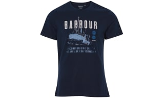 Men's Barbour Mariner Collection