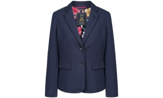 Blazers and Tailored Jackets
