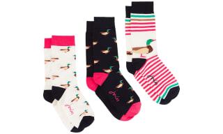 Joules Socks