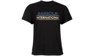B. Int. T-Shirts