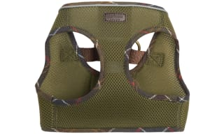 Barbour Dog Harnesses
