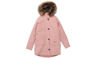 Barbour Girls Clothing