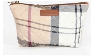 Toiletry and Cosmetic Bags