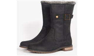 Barbour Tall Boots