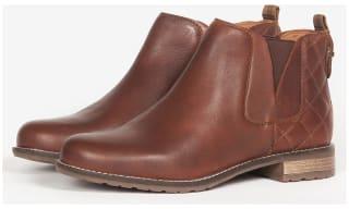 Barbour Chelsea Boots