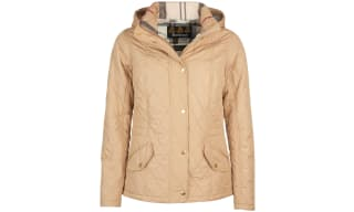 Women's Quilted Jackets