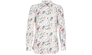 Print and Patterned Shirts