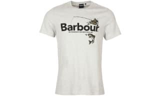 Men's Barbour Summer