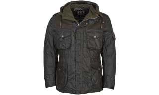 Men's Barbour Gold Standard Collection