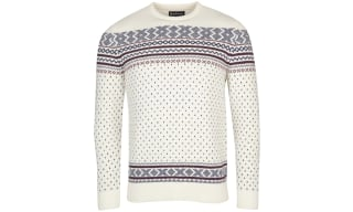 Barbour Lambswool Jumpers