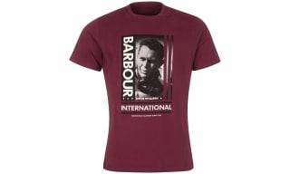 Summer T-Shirts and Polo Shirts
