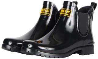 B. Int. Footwear
