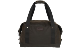 Weekend and Overnight Bags