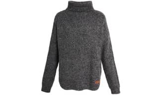 Sherpa Womenswear