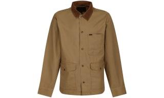 Filson Coats and Jackets