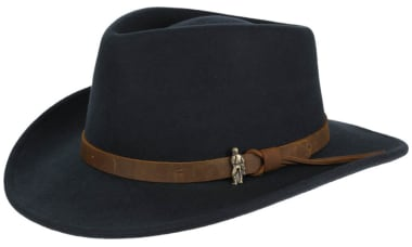 2246be49 Shop Men's Wide Brim Hats | Free Delivery* | Outdoor and Country