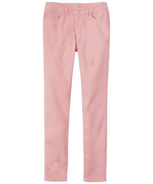 Women's Crew Clothing Coloured Skinny Jeans - Peach