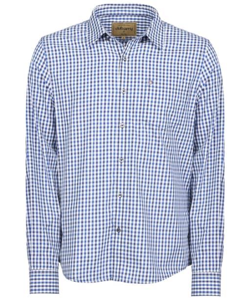 Men's Dubarry Allenwood Shirt - Blue Multi