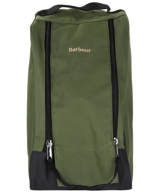 Barbour Boot Bag- Green