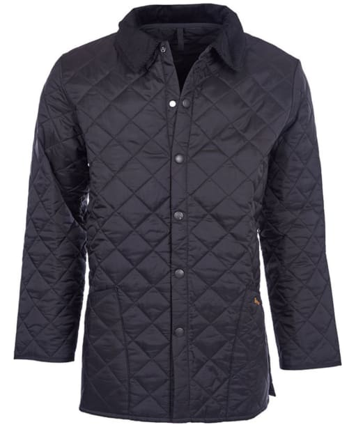 Barbour Liddesdale Jacket- Black