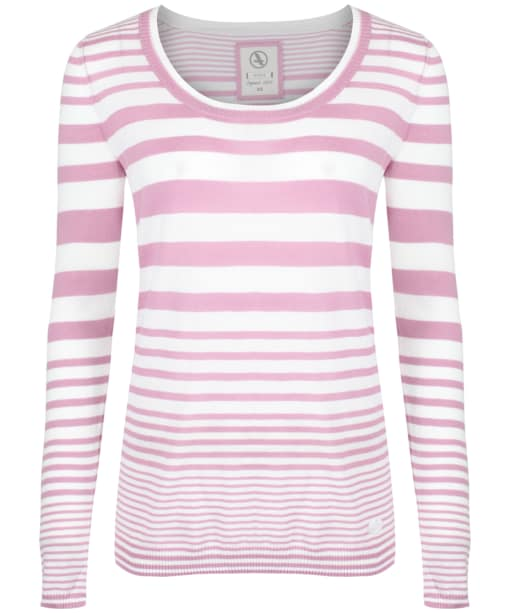Aigle Alispring Jersey Sweater - Digitale