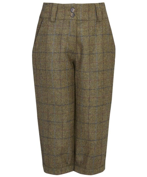 Barbour Teesdale Breeks - Olive