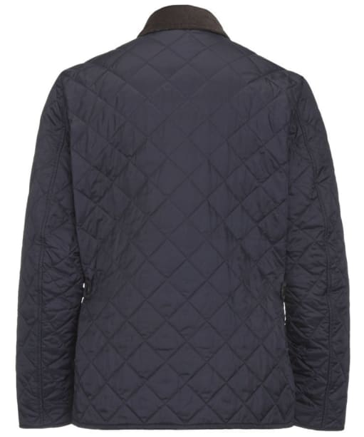 Barbour Tinford Quilted Jacket - Navy