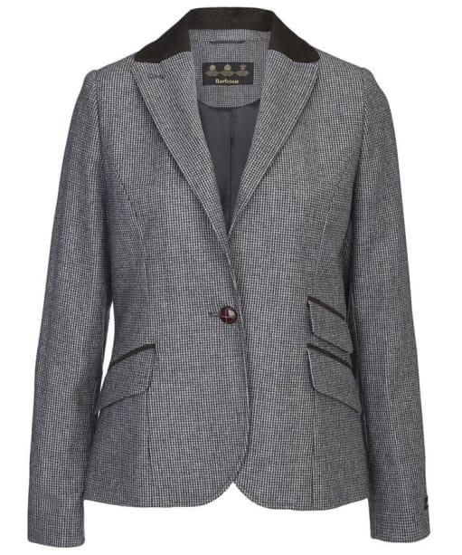 Barbour Eglington Blazer Jacket - Black