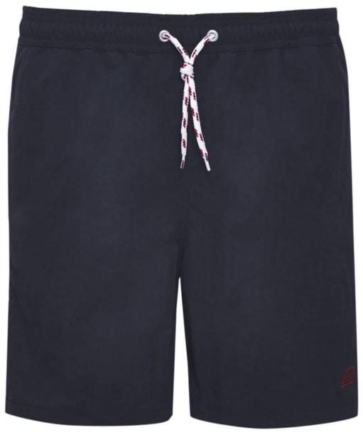 Men's Barbour Lomond Shorts - Navy