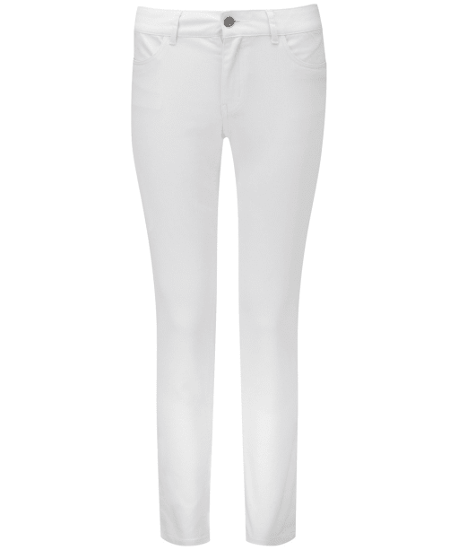 Women's Musto Carolina Trousers - White
