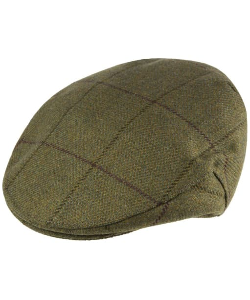 Alan Paine Children's Rutland Cap - Lichen