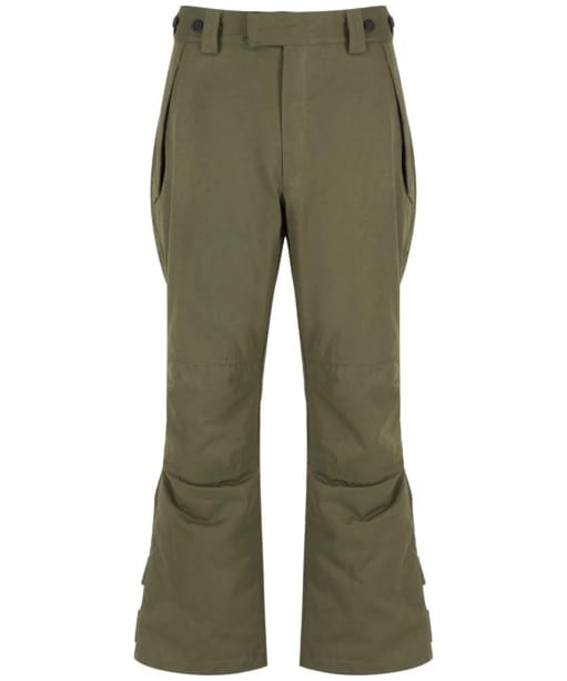 Men's Alan Paine Dunswell Waterproof Pants - Olive