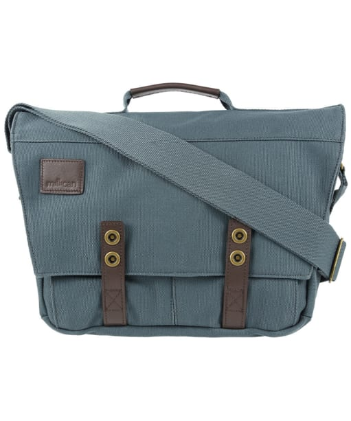 Millican Mark Field Bag - Grey Blue