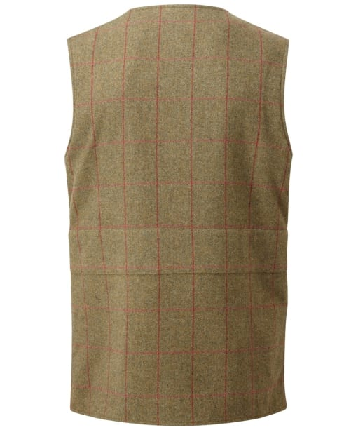 Men's Alan Paine Combrook Waistcoat - Sage