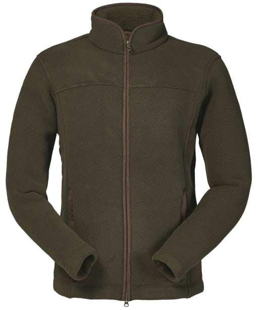 Musto Men's Melford Fleece Jacket - Dark Moss