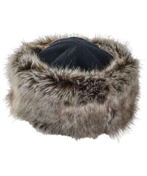 Barbour Ambush Hat - Navy