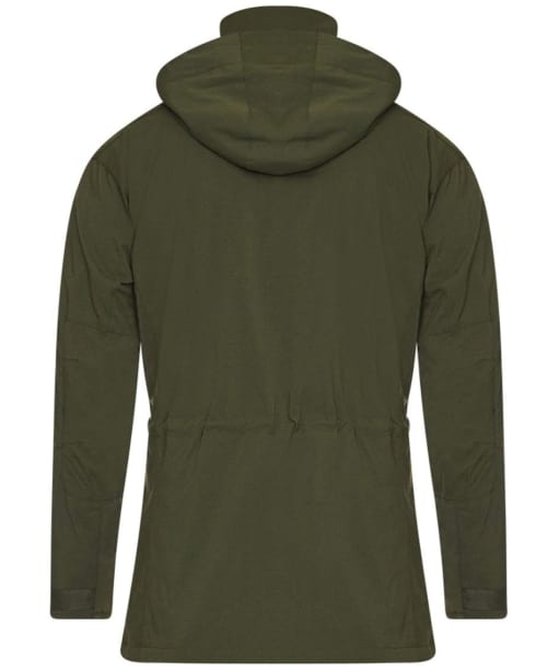 Men's Barbour Bransdale Waterproof Jacket - Forest Green