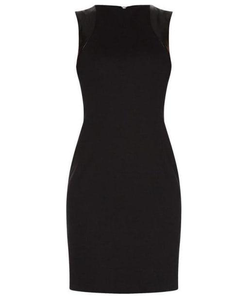 Barbour International Blade Dress - Black